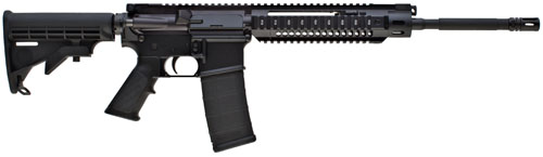 Adcor Defense 2012000 B.E.A.R. Piston AR-15 With Sights16″ 30+1 223/5.56