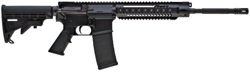 Adcor Defense 2012000 B.E.A.R. Piston AR-15 With Sights16″ 30+1 223/5.56