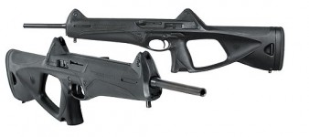 Beretta JX4P415 CX4 Storm Semi-Automatic 40 Smith & Wesson 16.6″ 14+1 Synthetic Stock Black
