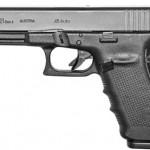 Back in Stock! Glock G21 Gen 4 Standard 45 ACP 4.5″ 13+1 w/FS Polymer Grip Matte Black