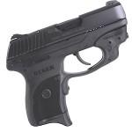 Ruger 3212 LC9 Standard 9mm 3.12″ 7+1 Crimson Trace Laserguard Blk Syn Grip