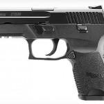 Sig Sauer 250F40BSS P250 Full Sz 40S&W 4.7″ 14+1 w/NS Multi Poly Grip Blk/Nitron