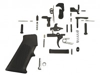 Anderson Manufacturing AM556LWPARTS AR-15 Lower Parts Kit 5.56