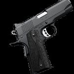 Kimber Pro Carry II with Night Sights 45 ACP