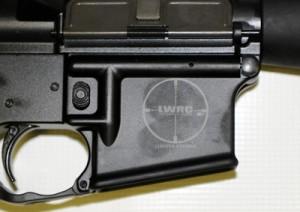 LWRC SOPMOD2