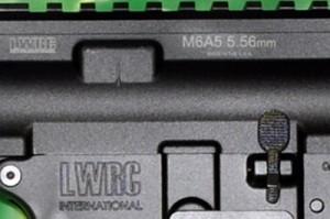 LWRC SOPMOD3