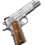 Kimber Stainless Raptor II 45 ACP CUSTOM SHOP