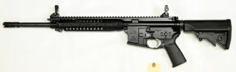NEW MODEL! LWRC M6A2R5B16IC M6 Individual Carbine 16″ IC Package PISTON Adjustable Gas Block Monoforge Receiver Bayonet Lug
