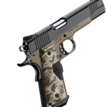 Kimber Custom Covert II 45 ACP LaserGrip – Cammo – Custom Shop
