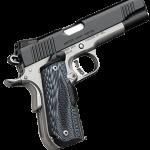 NEW! Kimber Master Carry Custom 45 ACP – Lasergrip