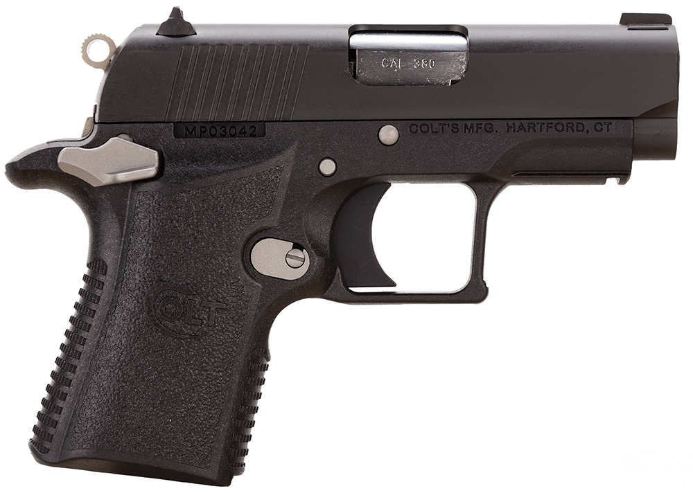 The Scopesmith The Gun Room Colt O6790 Xsp Mustang