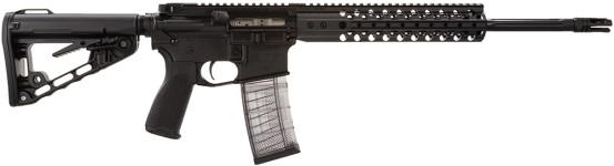 Wilson Combat UT15A Urban Tactical AR-15 SA 223/5.56 16.25″ 20+1 6 Pos Stk Blk
