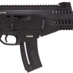 Beretta JXP21300 ARX160 Tactical Pistol 22LR 9″ 20+1 Black