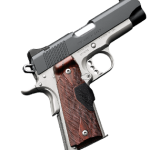 Kimber Pro Crimson Carry II Green Lasergrip – 45 ACP