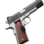 Kimber Custom Crimson Carry II Green Laser – 45 ACP