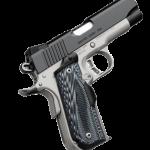 New! Kimber Master Carry Pro – 45 ACP
