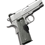 NEW! Kimber Stainless PRO TLE II with LaserGrip