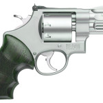 BACK IN STOCK! Smith & Wesson 170133 627 Performance Center 357 Mag 2.62″ 8 Round Wood Grip Stainless