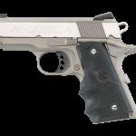 Colt Defender Stainless 9mm Novak Sights