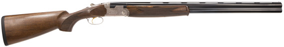 Beretta J6863J8 686 Silver Pigeon Grade I Over/Under 12 Gauge 28″ 3″ Walnut Black Blued