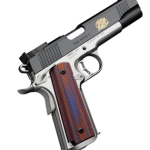BACK IN STOCK! Kimber Team Match II – 45 ACP 2013+ Edition