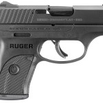 Back in Stock! Ruger 3235 LC9s Standard Double Action 9mm 3.1″ 7+1 Integral Grip Blued Steel