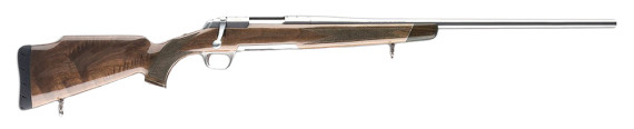 NEW! Browning XBolt WHITE GOLD 30-06 Win Stainless Steel 22″  Gold Engraving – High Grade Monte Carlo Stock Walnut/Rosewood 4+1 – Detachable Magazine