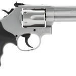 Smith & Wesson Mod 66 162662 K-Frame DA/SA 357 Magnum 4.25″ 6rd Stainless Steel