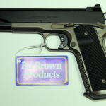 Back in Stock! Ed Brown Special Forces 2 – Limited Edition KRYPTEIA – Stainless Steel Gen4 Coating – Ambi- 45 ACP