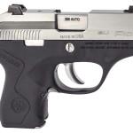 NEW! Beretta JMP8D25 Pico Inox 380 ACP 2.7″ 6+1 Black Polymer Frame/Stainless Steel Slide