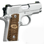 Back in Stock! Kimber Micro Raptor Stainless 380 ACP