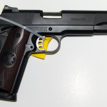 New! Nighthawk Custom PREDATOR – Ambi Upgrade – 45 ACP