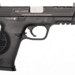 New! Smith & Wesson Performance Center M&P 9 mm PORTED BARREL AND SLIDE 17+1 Interchangeable Grips