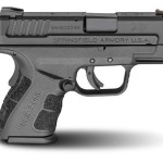 New Model! SPRINGFIELD ARMORY XD MOD.2 SUB-COMPACT 9MM BLACK 13+1 or 16+1 3.3″ Accessory Package