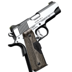 New Model! Kimber ECLIPSE PRO II with LaserGrip – 45 ACP – Full Polished Stainless