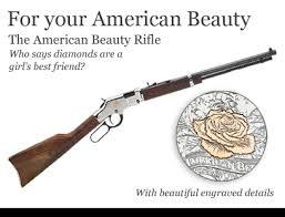 Henry American Beauty