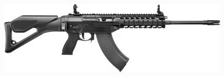 New Model! Sig Sauer R556XI76216BSAK Sig556xi Russian SA 7.62×39 16″ 30+1 Aluminum Handgrips Folding Stock Black AK Magazines
