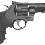 New! Smith & Wesson 170316 Model 325 Thunder Ranch Performance Center 45 ACP 4″ 6rd Synthetic Grip Scandium Frame Stainless Cylinder Matte Black Tactical Rail
