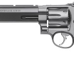 New! Smith & Wesson Model 629 Stealth Hunter PERFORMANCE CENTER 44 Magnum 6 Rounds 7.5″ Black Stainless Steel Ported Barrel