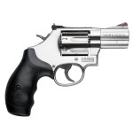 New! Smith & Wesson Mod 686+ 164192 Distinguish Combat 357 Magnum 2.5″ – 7 rounds – Synthetic Grip – Adjustable Sight – Stainless Steel
