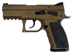 Sphinx SDP Compact Bronze 3