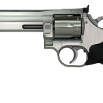 New! Dan Wesson 715 Revolver 6″ 357 Magnum – Stainless Steel – Interchangeable Barrel System!