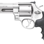 BACK IN STOCK! Smith & Wesson 170137 Model 629 Performance Center 44 Mag 4.25″ Inches V-Comp Stainless Steel