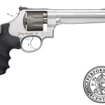New! Smith & Wesson 170341 Model 929 PERFORMANCE CENTER 9mm 8 Rounds 6.5″ Inches with Compensator Titanium Cylinder Stainless Steel Frame – Jerry Miculek model