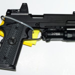 New! Nighthawk Custom – SHADOW HAWK RECON 45 ACP – Government Size – Ambi Upgrade – RMR Sight Package – Ball Cut Radius Slide – Coarse Cocking Serrations – One Piece Mainspring Housing/Magazine Well – Flat Faced Trigger – Surefire X300 Ultra Weapon Light