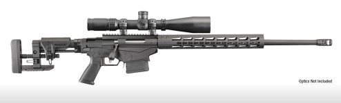 Ruger Precision Rifle 18008