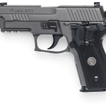 Back in Stock! SIG P229 LEGION – 3.9in – DA/SA – 40 S&W – 12 Rounds – 3 Mags – High Visibility Day/Night Sights – Custom G10 Grips – Rail