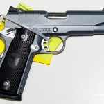 Back in Stock! Nighthawk Heinie Ladyhawk Titanium Blue 45 ACP – Stainless Controls – Ambi