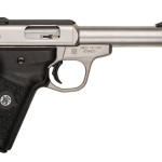 New for 2016! Smith & Wesson Victory 10201 – 22 Long Rifle – 10+1 – 2 Magazines – 5.5 in Barrel Threaded – Stainless Steel