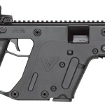New! KRISS VECTOR SDP GEN 2 PISTOL – 5.5 inches 9mm 17+1 Rounds (Glock Magazines) – Threaded